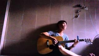 Giọt lệ tình _ Guitar cover