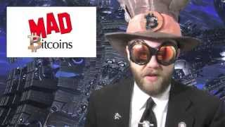 BFL Responds -- Lawsky's Terms -- Bitcoin Europe -- Blockchain Wedding