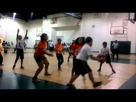 Boys n Girls Club Port Hueneme Game 3
