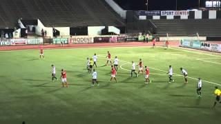 Balona 1 - Recreativo de Huelva 0 (02-09-15) Copa del Rey