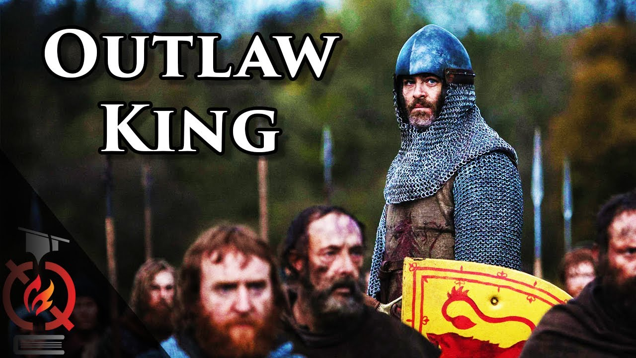 Download Outlaw King | Based on a True Story