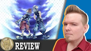 Kingdom Hearts Re: Chain of Memories Review! - The Game Collection!