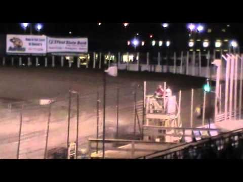 River Cities Speedway Highlights 8 7 2015