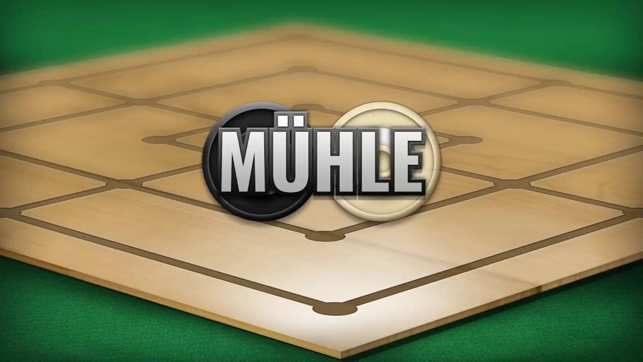 Mühle Online Multiplayer