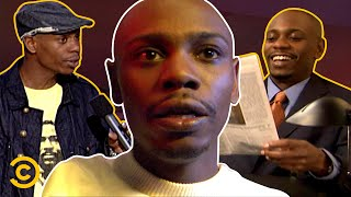 Keeping It Real Can Go Very Wrong  Chappelle's Show
