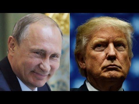 McCain: I have never heard Trump criticize Putin Mp3