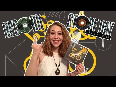 "LED ZEPPELIN ""Rock And Roll/Friends"" Record Store Day 2018 Exclusive 7"""