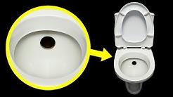 Kenapa Toilet Tidak Punya Lubang Anti-Luber