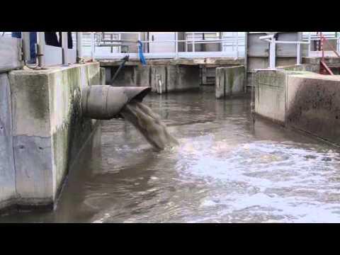 Jak z brudnej zrobić czystą wodę? Radio Gdańsk z wizytą w Oczyszczalni Wschód
