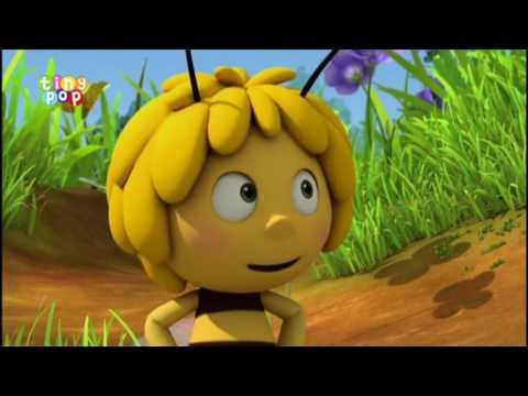 Maya The Bee - Maya's Garden