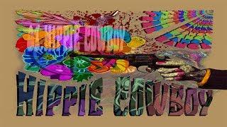 Hippie Cowboy - FREE RANGE
