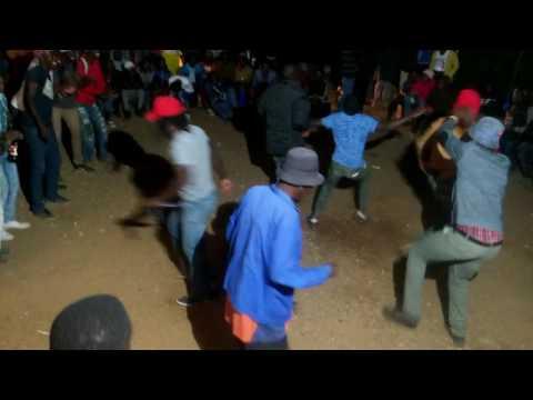 MANDELA TEKA NIYA WISA XITSONGA MUSIC VIDEO