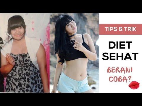 TIPS & TRIK DIET SEHAT !!! BERANI COBA?