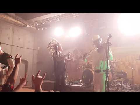 Korpiklaani - Metsamies live