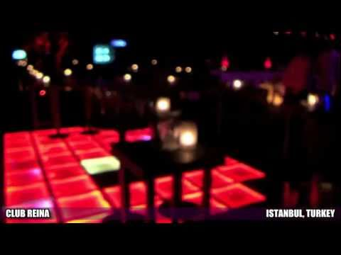 Club Reina Istanbul - East Meets West [Best Club In The World!] HD VIDEO 2013