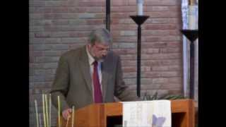 Daily Chapel, April 30th 2015