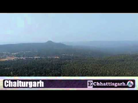 View point of Chaiturgarh (Kashmir of Chhattisgarh), Korba uploaded by www.EChhattisgarh.in