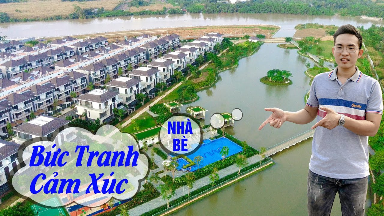 Review Lavila Nam Sài Gòn (Kiến Á), Nguyễn Hữu Thọ, Nhà Bè – Tp.HCM