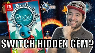 Ginger: Beyond the Crystal - Nintendo Switch Game Worth It?