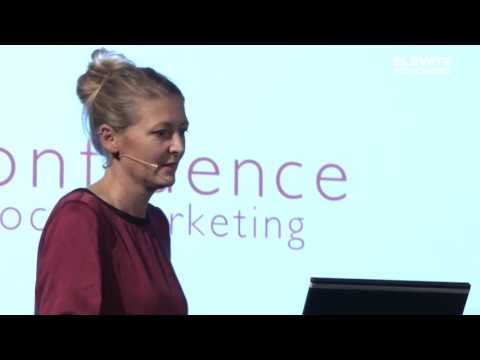 The Politics of Data in a Quantified Society (Lecture) - Elevate Festival 2015