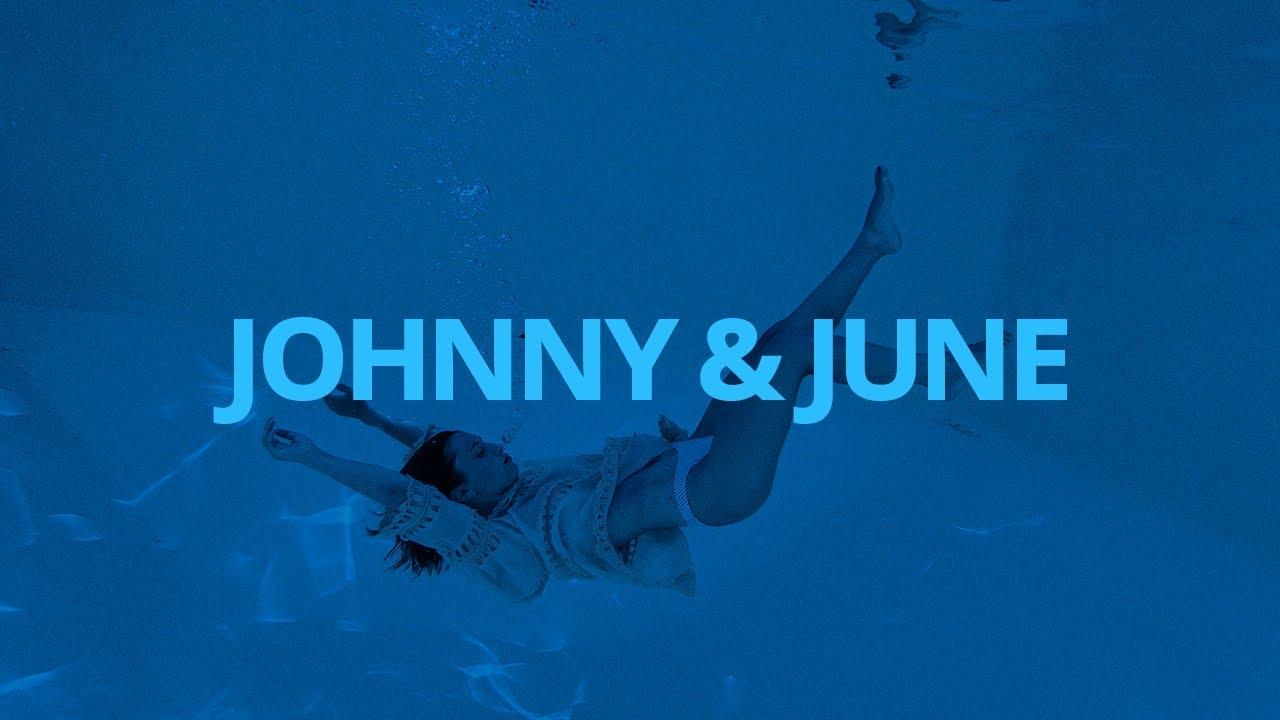 Zachary Knowles - johnny & june // Lyrics