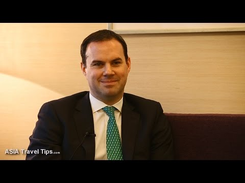 Eaton Hotel Hong Kong Interview with DOSM - HD