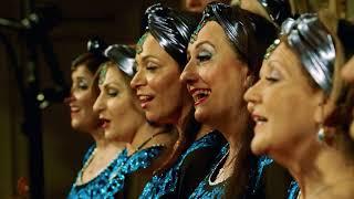 اغنية لاخبر / اداء فرقة طيور دجلة بقيادة المايسترو علاء مجيـد Tigris Fåglar  تراث عراقي