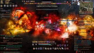OXION vs Nephalem y su lider SirPalomael el importante