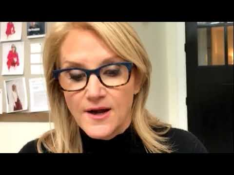 The secret to making progress on your goals | #SpringItOn with Mel Robbins Week 2, Day 5