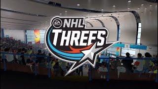 NHL 19 THREES