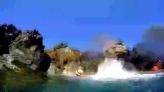 Aruba Natural Pool Off Road Adventure