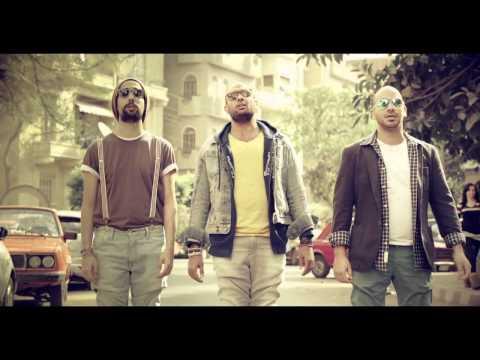 SharmoofersKhamsa Santy Official Video Clip