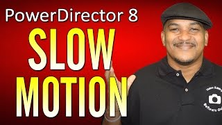 how to do slow motion