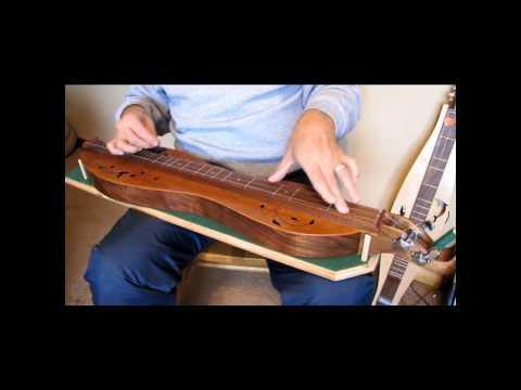 Appalachian Flutes & Dulcimers - Holy, Holy, Holy