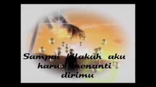 Sampai Bila-LELA (lirik)