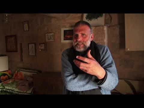 Interview With Pater Paolo Dall'Oglio