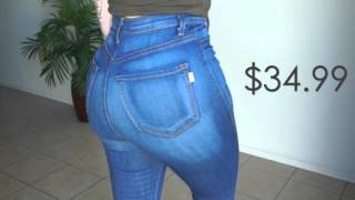 Fashion Nova Jeans Try on | Favorites