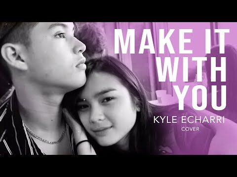 MAKE IT WITH YOU- KYCINE 💜