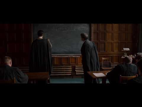 Trailer do filme O Homem Que Viu o Infinito