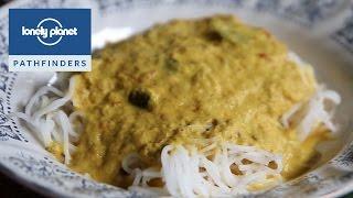 From the Source: tasting nam ya khati in Thailand