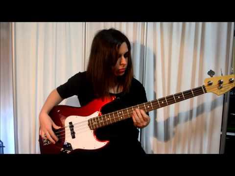 Incognito - Talkin' Loud (bass cover)