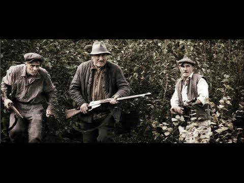 OUR OWN (Svoi, 2004) Russian movie about World War II with English subtitles thumbnail