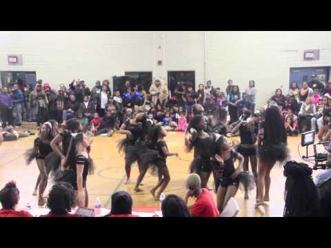 RDP  ROYAL DANCING PRODIGIES