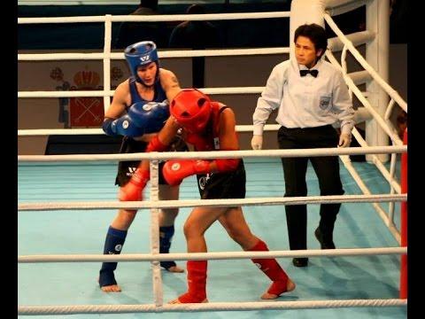 Sport Accord World Combat Games. Valentina Shevchenko (Peru). Russia,Saint Petersburgo 19.10.2013
