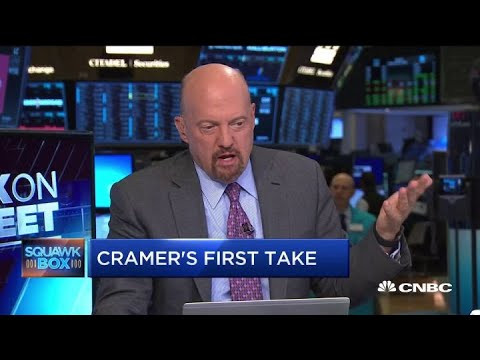 Cramer: Powell Starting To Pay Attention To Companies, This Is 'not A Good Quarter'