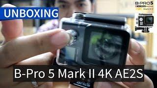 PAKET BRICA B-PRO Alpha Edition 4K MARK IIs GRATIS micro sd 16 GB BPRO 5 AE 2s AE2s Mark II S GARANSI RESMI Action Camera Like Xiaomi Yi GO PRO