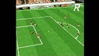 Adidas Power Soccer 2 PlayStation Gameplay_1997_11_04