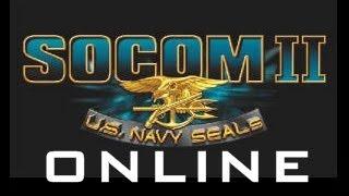Socom 2 (Online Gameplay)