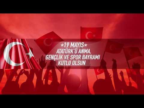 İstiklal Marşı - (Enstrumantal)  (19 Mayıs Özel)