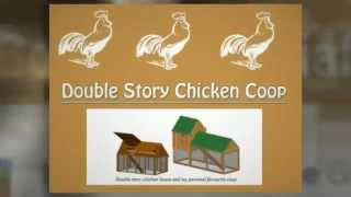Chicken Coop Building Plans Review